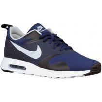 Nike Sportswear Air Max Tavas - Men's Trainers - Midnight Navy/Dark Obsidian/White/Neutral Grey