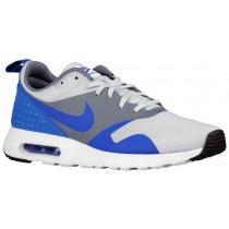 Nike Sportswear Air Max Tavas - Pure Platinum/Cool Grey/Game Royal - Men's Trainers
