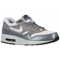 Nike Air Max 1 Essential - Men's Shoes - Wolf Grey/Dark Grey/Black/Wolf Grey