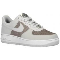 Nike Air Force 1 Low - Men's Sneaker - Light Ash Grey/White/Light Ash Grey