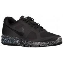 Nike Performance Air Max Sequent Premium - Men's Trainers - Black/White
