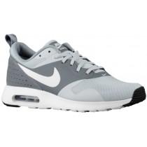 Nike Air Max Tavas Essential - Pure Platinum/Cool Grey/Wolf Grey/White - Men's Running Shoes