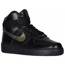 Nike Sportswear Air Force 1 High - Men's Sneaker - Black/White