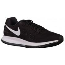 Nike Air Zoom Pegasus 33 - Men's Running Shoe - Black/Cool Grey/Wolf Grey/White