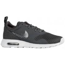 Nike Sportswear Air Max Tavas SE - Men's Running Shoes - Anthracite/Pure Platinum