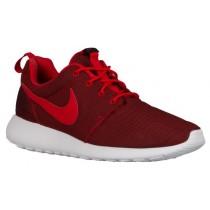 Nike Performance Roshe One Premium - Men's Shoe - University Red/Black