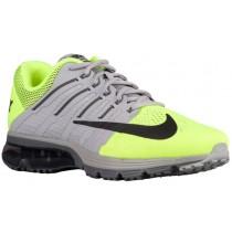 Nike Sportswear Air Max Excellerate 4 - Wolf Grey/Metallic Dark Grey/Volt/Black - Men's Running Shoe