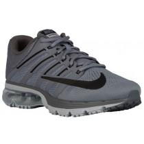 Nike Sportswear Air Max Excellerate 4 - Cool Grey/Wolf Grey/Dark Grey/Black - Men's Running Shoe