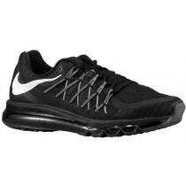 Nike Sportswear Air Max 2015 - Men's Trainers - Black/White