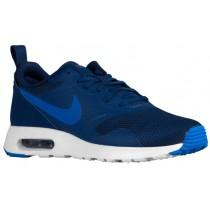 Nike Sportswear Air Max Tavas - Men's Trainers - Coastal Blue/Blue Spark/White/Photo Blue