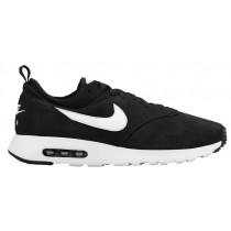Nike Sportswear Air Max Tavas Suede - Men's Sneaker - Black/White