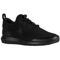 Nike Roshe One Flyknit - Men's Training Shoe - Black
