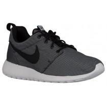 Nike Roshe One Premium - Men's Shoe - Black/Wolf Grey/White