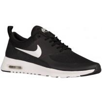 Nike Sportswear Air Max Thea - Black/Summit White - Ladies Running Shoes