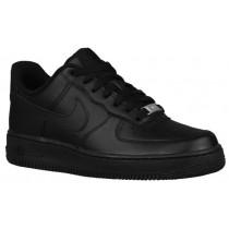 Nike Air Force 1 07 LE Low - Black - Women's Sneaker