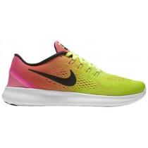 Nike Performance Free RN ULTD - Women's Training Shoe - Multi-Color/Multi-Color