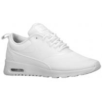 Nike Sportswear Air Max Thea - White - Women's Running Shoes