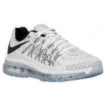Nike Sportswear Air Max 2015 - White/Black - Ladies Trainers