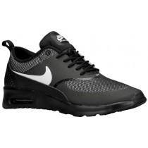 Nike Air Max Thea - Black/White/ - Ladies Trainers