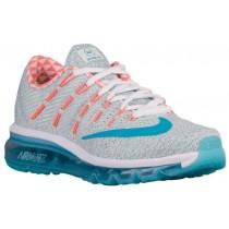 Nike Sportswear Air Max 2016 N7 - Women's Trainers - Atomic Pink/Dark Turquoise/Bright Mango/Silver