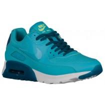 Nike Air Max 90 Ultra Essentials - Gamma Blue/Green Abyss - Women's Trainers