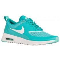 Nike Sportswear Air Max Thea - Women's Trainers - Clear Jade/Summit White