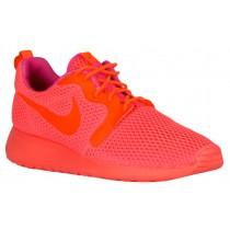 Nike Roshe One Hyper BR - Total Crimson/Pink Blast - Women's Trainers