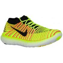 Nike Performance Free RN Motion ULTD - Multi-Color - Women's Trainers