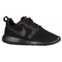 Nike Performance Roshe One Hyper BR - Black/Cool Grey - Women's Shoe
