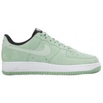 Nike Sportswear Air Force 1 '07 Low Mid Seasonal - Enamel Green - Women's Sneaker