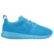 Nike Roshe One Hyper BR - Gamma Blue/Blue Lagoon - Women's Training Shoe