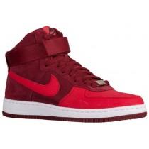 Nike Sportswear Air Force 1 Ultra Force Mid - Women's Sneaker - Gym Red