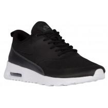 Nike Sportswear Air Max Thea Premium - Black - Women's Trainers