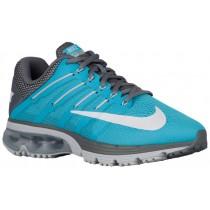 Nike Sportswear Air Max Excellerate 4 - Women's Running Shoe - Gamma Blue/White/Pure Platinum/Clear Grey