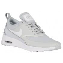 Nike Sportswear Air Max Thea - Pure Platinum/White - Women's Trainers
