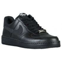 Nike Air Force 1 Ultra Force Essentials - Black/White - Ladies Sneaker