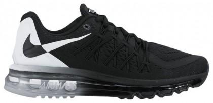 Nike Sportswear Air Max 2015 - Women's Trainers - Black/White