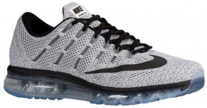 Nike Sportswear Air Max 2016 - White/Black - Men's Trainers