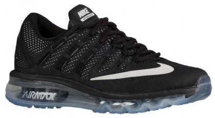Nike Air Max 2016 - Black/White - Women's Running Shoes