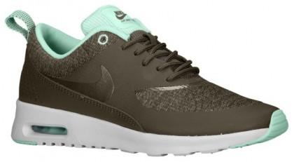 Nike Air Max Thea Cargo Khaki Light Ash Grey Medium Mint Iron Green ... af8d7873ad