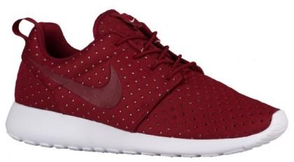 Nike Roshe One SE - Men's Shoe - Team Red/White