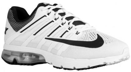 Nike Sportswear Air Max Excellerate 4 - Men's Running Shoe - White/Pure Platinum/Black