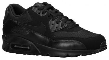 Nike Sportswear Air Max 90 - Men's Running Shoes - Black