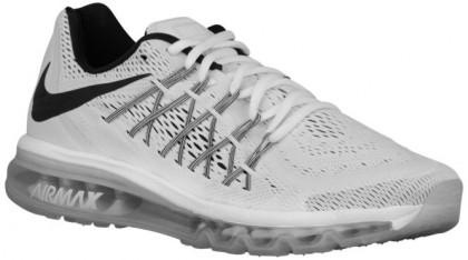 Nike Sportswear Air Max 2015 - Men's Trainers - White/Black