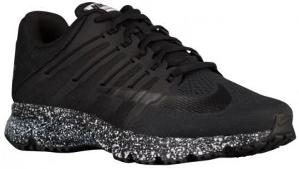 Nike Sportswear Air Max Excellerate 4 Premium - Men's Running Shoe - Black/White