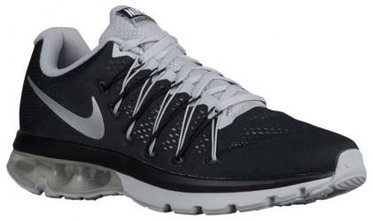 Nike Sportswear Air Max Excellerate 5 - Black/Wolf Grey/Met Silver/White - Men's Running Shoe