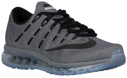 Nike Sportswear Air Max 2016 - Men's Trainers - Cool Grey/Black/Wolf Grey