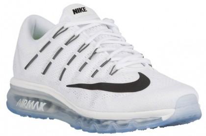 Nike Sportswear Air Max 2016 - Men's Trainers - Summit White/Black