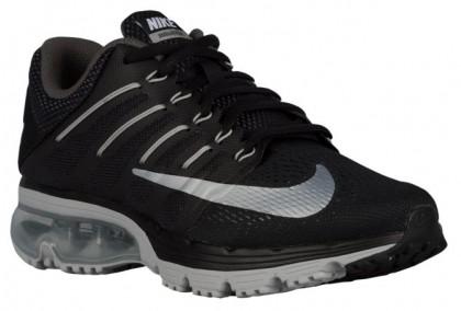 Nike Sportswear Air Max Excellerate 4 - Black/Dark Grey/White - Men's Running Shoe